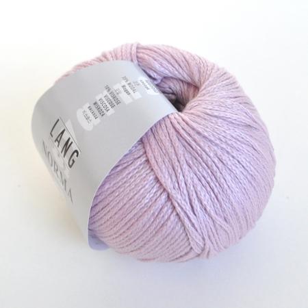 Пряжа для вязания и рукоделия Norma (Lang Yarns) цвет 009, 135 м