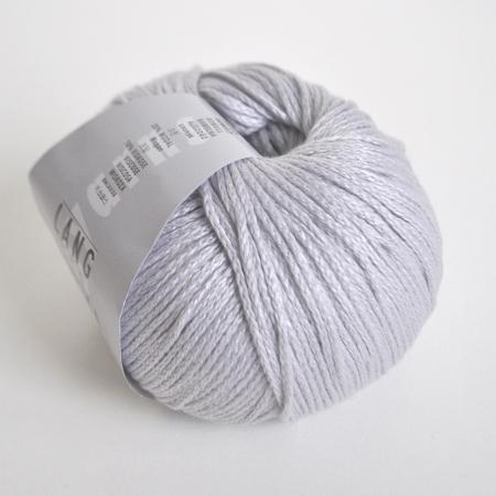 Пряжа для вязания и рукоделия Norma (Lang Yarns) цвет 023, 135 м