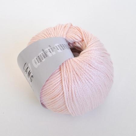 Пряжа для вязания и рукоделия Norma (Lang Yarns) цвет 030, 135 м