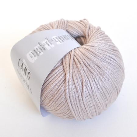 Пряжа для вязания и рукоделия Norma (Lang Yarns) цвет 048, 135 м