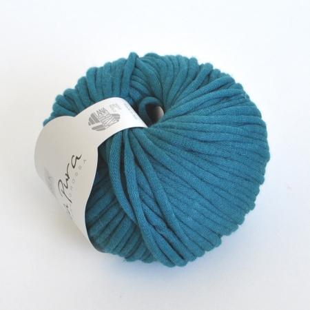 Пряжа для вязания и рукоделия Cashsilk (Lana Grossa) цвет 41, 75 м
