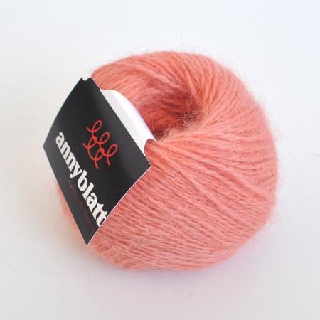 Пряжа для вязания и рукоделия Angora Prestige (Anny Blatt) цвет 119, 125 м