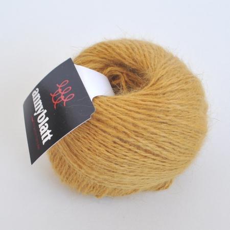 Пряжа для вязания и рукоделия Angora Prestige (Anny Blatt) цвет 556, 125 м