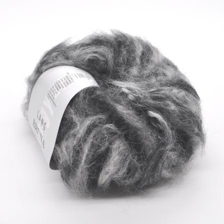 Пряжа для вязания и рукоделия Bruna (Lang Yarns) цвет 0070, 30 м.