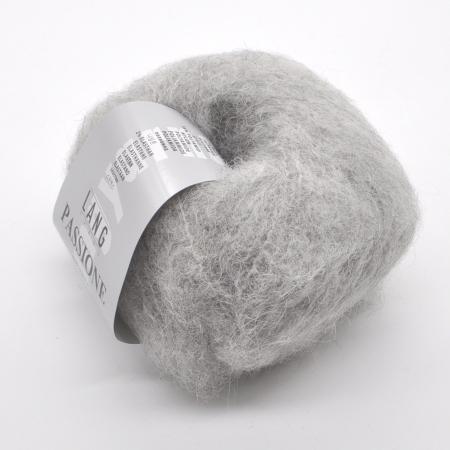 Пряжа для вязания и рукоделия Passione (Lang Yarns) цвет 0003, 132 м