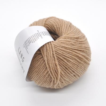 Пряжа для вязания и рукоделия Cashsoft Baby (Lang Yarns) цвет 0039, 120 м