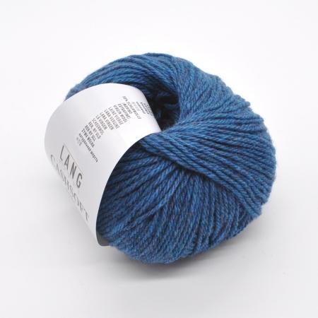 Пряжа для вязания и рукоделия Cashsoft Baby (Lang Yarns) цвет 0088, 120 м