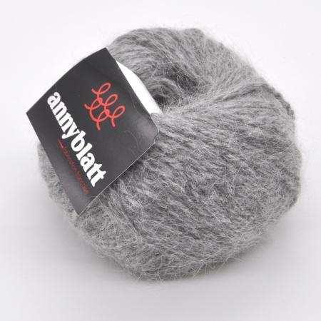 Пряжа для вязания и рукоделия Angora Super (Anny Blatt) цвет 889, 106 м.