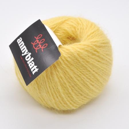 Пряжа для вязания и рукоделия Angora Super (Anny Blatt) цвет 456, 106 м.