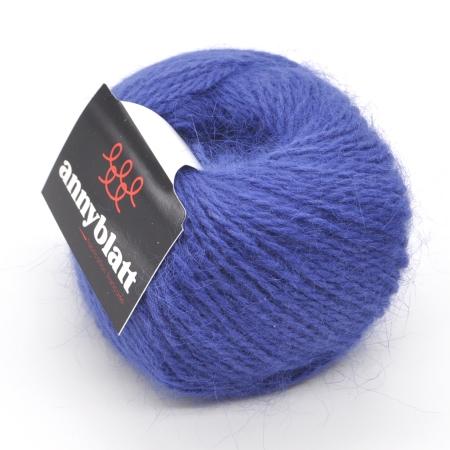 Пряжа для вязания и рукоделия Angora Super (Anny Blatt) цвет 293, 106 м.