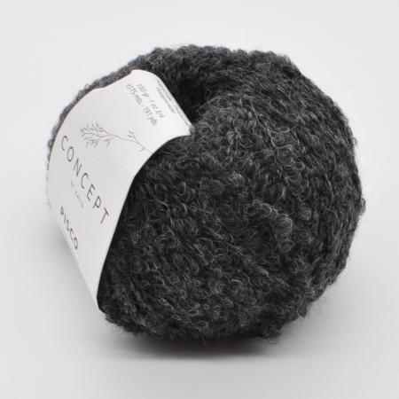 Пряжа для вязания и рукоделия Pisco (Katia) цвет 403, 175 м