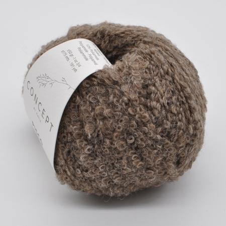 Пряжа для вязания и рукоделия Pisco (Katia) цвет 404, 175 м