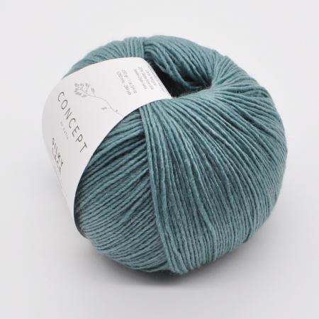 Пряжа для вязания и рукоделия Silky Lace (Katia) цвет 170, 260 м