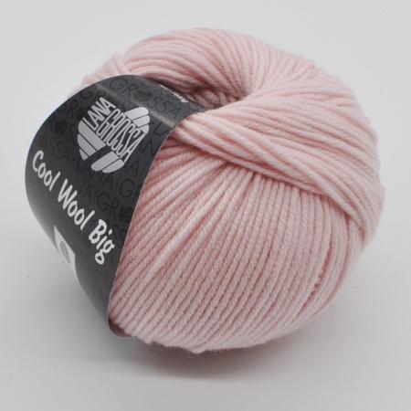 Пряжа Cool Wool Big (Lana Grossa)