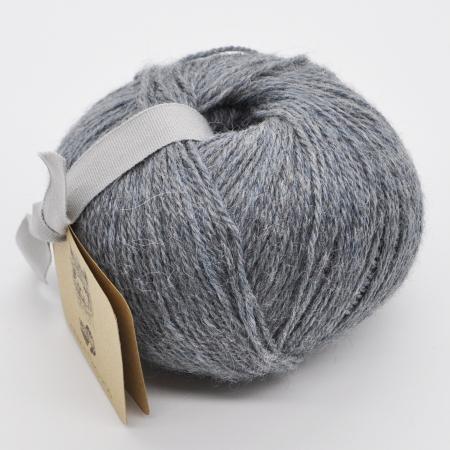 Пряжа для вязания и рукоделия Lana Grossa Alpaca Peru 200 (Lana Grossa) цвет 208, 200 м