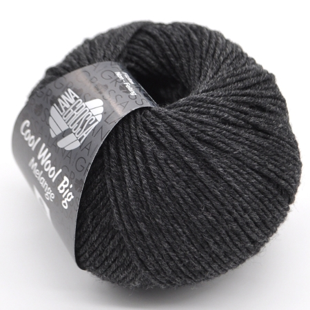 Пряжа Cool Wool Big (Lana Grossa)