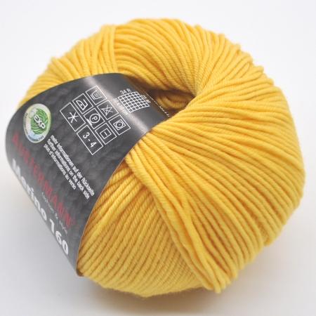 Пряжа для вязания и рукоделия Merino 160 (Austermann) цвет 207, 160
