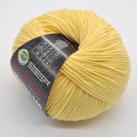 Пряжа для вязания и рукоделия Merino 160 (Austermann) цвет 213, 160