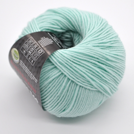 Пряжа для вязания и рукоделия Merino 160 (Austermann) цвет 259, 160