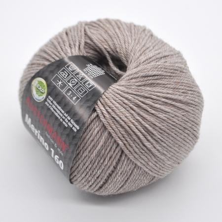 Пряжа для вязания и рукоделия Merino 160 (Austermann) цвет 237-1, 160