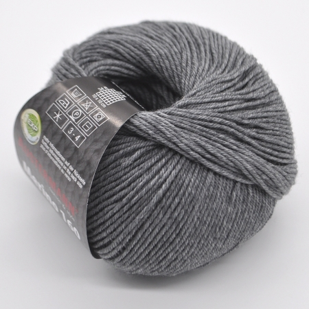 Пряжа для вязания и рукоделия Merino 160 (Austermann) цвет 229-1, 160