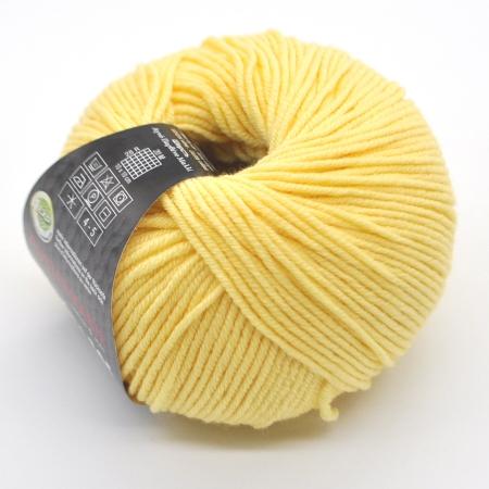 Пряжа для вязания и рукоделия Merino 105 (Austermann) цвет 313, 105