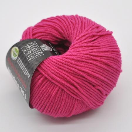 Пряжа для вязания и рукоделия Merino 105 (Austermann) цвет 319, 105