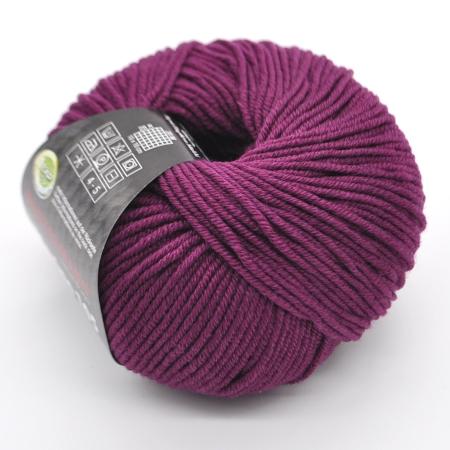 Пряжа для вязания и рукоделия Merino 105 (Austermann) цвет 320, 105