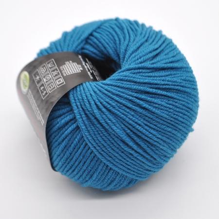 Пряжа для вязания и рукоделия Merino 105 (Austermann) цвет 333, 105