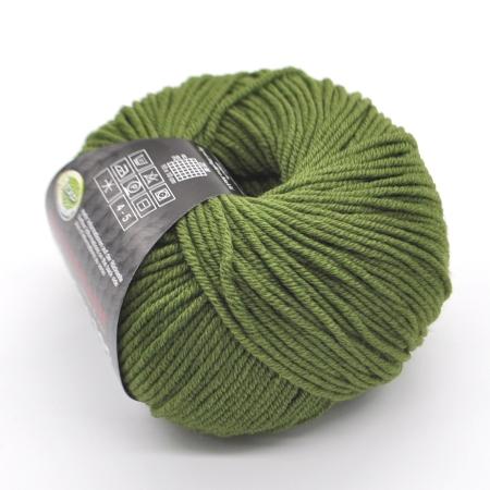 Пряжа для вязания и рукоделия Merino 105 (Austermann) цвет 339, 105