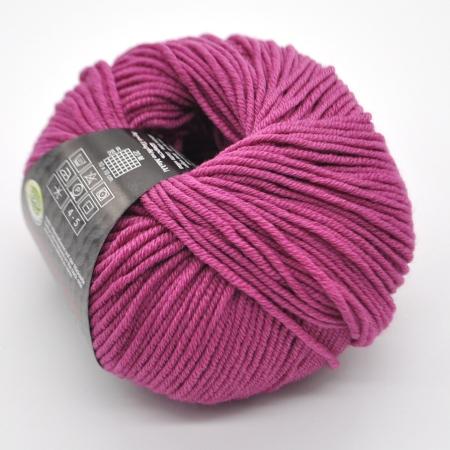 Пряжа для вязания и рукоделия Merino 105 (Austermann) цвет 341, 105
