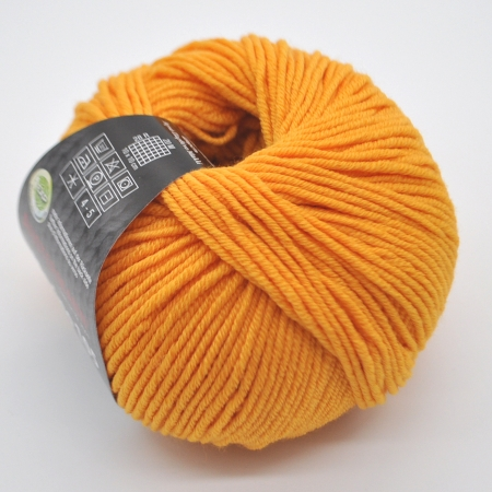 Пряжа для вязания и рукоделия Merino 105 (Austermann) цвет 354, 105