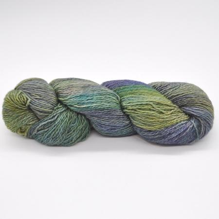 Пряжа для вязания и рукоделия Malabrigo Dos Tierras (Malabrigo) цвет 416, 192 м