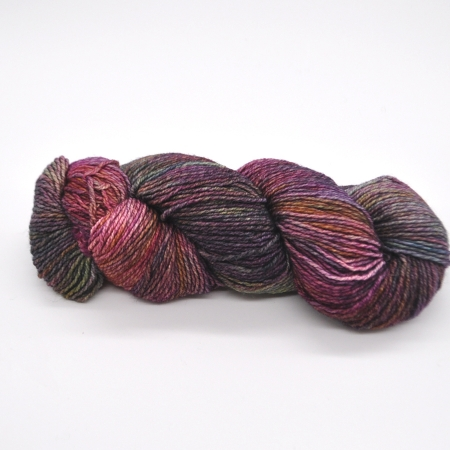 Пряжа для вязания и рукоделия Malabrigo Dos Tierras (Malabrigo) цвет 866, 192 м