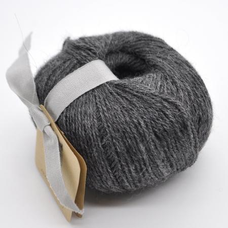 Пряжа для вязания и рукоделия Lana Grossa Alpaca Peru 200 (Lana Grossa) цвет 216, 200 м