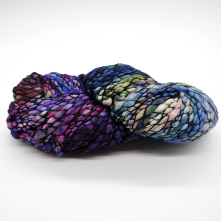 Пряжа для вязания и рукоделия Caracol (Malabrigo) цвет 5, 87 м