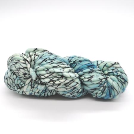 Пряжа для вязания и рукоделия Caracol (Malabrigo) цвет 83, 87 м