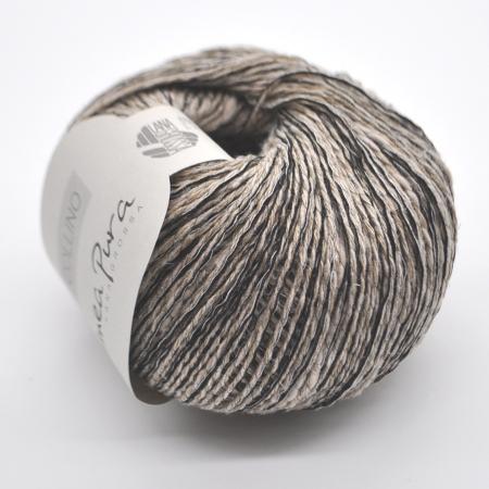 Пряжа для вязания и рукоделия Collino (Lana Grossa) цвет 004, 135 м