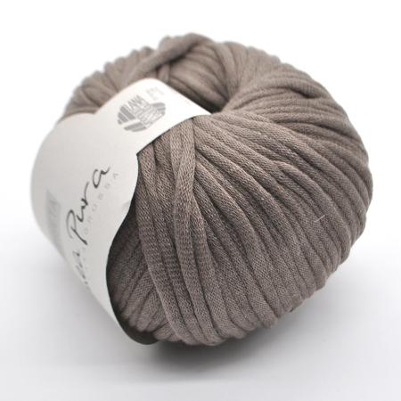 Пряжа для вязания и рукоделия Cashseta (Lana Grossa) цвет 004, 100 м