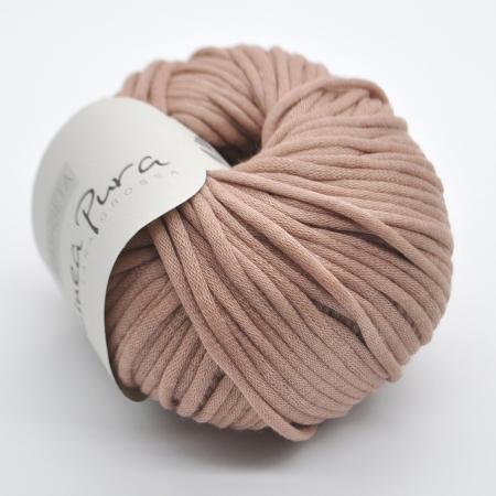 Пряжа для вязания и рукоделия Cashseta (Lana Grossa) цвет 005, 100 м