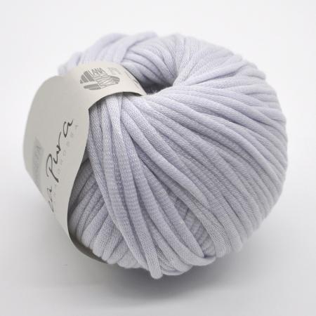 Пряжа для вязания и рукоделия Cashseta (Lana Grossa) цвет 010, 100 м