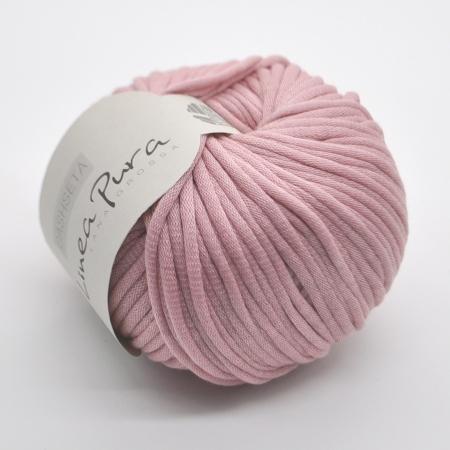 Пряжа для вязания и рукоделия Cashseta (Lana Grossa) цвет 017, 100 м