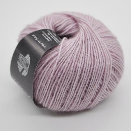 Пряжа для вязания и рукоделия Ecopuno (Lana Grossa) цвет 008, 215 м