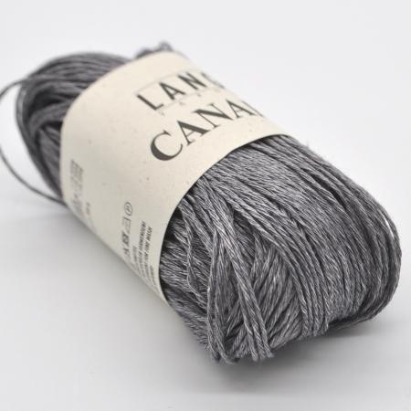 Пряжа для вязания и рукоделия Canapa (Lang Yarns) цвет 0005, 80 м