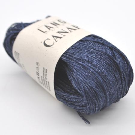 Пряжа для вязания и рукоделия Canapa (Lang Yarns) цвет 0034, 80 м