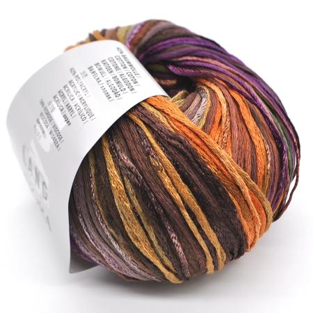 Пряжа для вязания и рукоделия Fiora (Lang Yarns) цвет 0045, 145 м