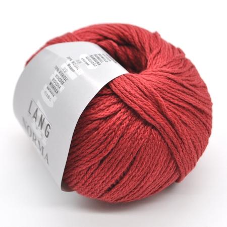 Пряжа для вязания и рукоделия Norma (Lang Yarns) цвет 063, 135 м