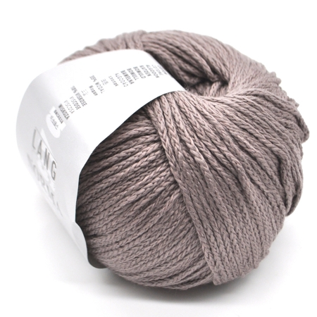 Пряжа для вязания и рукоделия Norma (Lang Yarns) цвет 067, 135 м