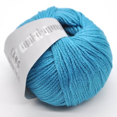 Пряжа для вязания и рукоделия Norma (Lang Yarns) цвет 088, 135 м