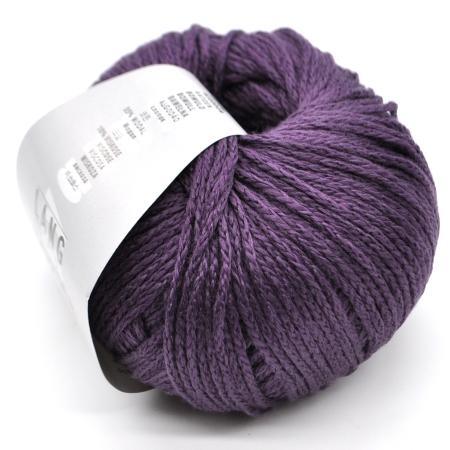 Пряжа для вязания и рукоделия Norma (Lang Yarns) цвет 090, 135 м